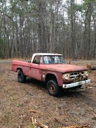 1968 Dodge Power Wagon W100 Pick Up Truck ~Needs Restoration ... 1945 Dodge Halfton Pickup Truck Classic Car Photos 1956 Ford F100 2door Pickup Restored For Sale 1965 D100 Nut And Bolt Restoration Mopar 318 1929 Ford Model A Pickup Stored Custom Classic Street Rod Trucks For Sale March 2017 The Buyers Guide Drive 10 You Can Buy Summerjob Cash Roadkill Find Great Deals On Ebay Old Trucks Stored 1942 Chevrolet 12 Ton Vintage Vintage Pickups That Deserve To Be