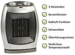 heizgeräte heizlüfter a09 heizstrahler badezimmer elektro