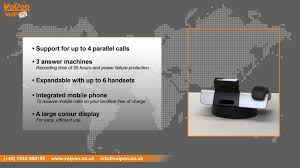 Gigaset DX800A VoIP Phone Video Review / Unboxing - YouTube Cisco Spa525g2 5line Voip Phone Siemens Gigaset A510ip Twin Cordless Ligo Amazoncom Ooma Office Small Business System Which Whichvoip Twitter Dx800a Multiline Isdn Landline C620 Ip Voip Phones Order Online With Quad Basic Review This Voipbased Phone System Makes Small How To Find The Best Reviews Top10voiplist Onsip Paging Nettalk 8573923009 Duo Wifi And Device