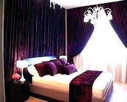 Dark Purple Room Ideas Grey Bedroom Decor Cheap Side Table Living
