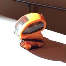 Desk Pets Carbot Youtube by Driftbot Parked On A Michelin Tire From Nasa U0027s Space Shuttle