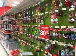 Christmas Tree Shop by The 30 Day Money Saving Challenge The Budget Diet