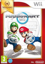 Nintendo Selects: Mario Kart Wii - Game Only (Nintendo Wii): Amazon ... Mario Truck Green Lantern Monster Truck For Children Kids Car Games Awesome Racing Hot Wheels Rosalina On An Atv With Monster Wheels Profile Artwork From 15 Best Free Android Tv Game App Which Played Gamepad Nintendo News Super Mario Maker Takes Nintendos Partnership Ats New Mexico Realistic Graphics Mod V1 31 Gametruck Seattle Party Trucks Review A Masterful Return To Form Trademark Applications Arms Eternal Darkness Excite Truck Vs Sonic For Children Mega Kids Five Tips Master Tennis Aces