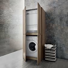 mobile lavanderia a colonna oasis diotti schrank