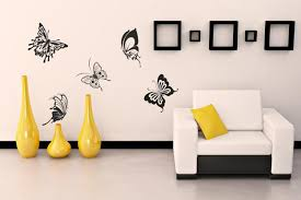 Simple Bedroom Wall Painting Ideas 40 Modern For Interior