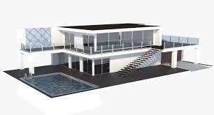 100 Modern Hiuse House