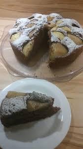 chefkoch de rezept versunkener birnenkuchen birnen kuchen