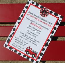 Fire Truck Themed Baby Shower Invitation Fire Truck Birthday | Etsy These Were For My Fire Truck Themed Baby Showerfire Hydrant Red Baby Shower Gift Basket Colorful Bows First Birthday Outfit Man Party Refighter Ideas S39 Youtube Firetruck Themed Cake Cakecentralcom Cakes Wwwtopsimagescom Nbrynn Decorations Fireman Wesleys Third Sarah Tucker Invitations Decor Confetti Die Cut Truckbridal