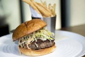 Top 10 The Bee picks its favorite burgers