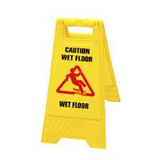 Banana Wet Floor Sign by 17 Caution Wet Floor Banana Sign 12pk Of 2ft Tall Banana