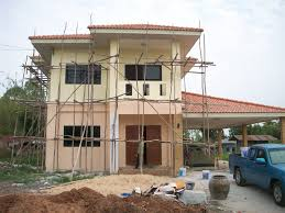 Building A House In Thailand Start To Finish AllstateLogHomes For ... Thai Home Design Wonderful House Plan Traditional Interior Bungalow Designs And Plans Emejing Pictures Decorating Ideas 112 Best Thailand Images On Pinterest Best Stesyllabus Yothin In Modern Download Home Tercine Architecture In Steel 4 By Lizenn Issuu Architecture Youtube Modern Design Thailand Brighhatco