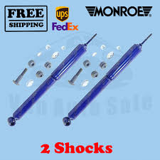 Monroe Matic Plus Rear Shocks For Nash Ambassador Custom 1953-1955 ... Monroe Reflex Shock Review Youtube Absorber Replacement Interval Myths Carscope Repair Diagnosis How To Replace Front Shocks 34817 Gasmagnum Driver Or Passenger Side Dropping The Backend Of A Twin Ibeam Ford Part 2 Hot Rod Network 91 Gmc C3500 Dually Oil Change Fuel Filter Page Rangerforums The Ultimate Ranger Good Shock Vs Bad Mega Kyb Gabriel Absorber Cross Reference 555010 Ecatalog Monroe Shocks Struts Gas Magnum Lh Rh For Chevy Pickup