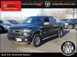 100 2013 Ford Truck PreOwned F150 FX4 Extended Cab Pickup In Burnsville
