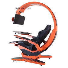 [Hot Item] Zero Gravity Coding Pod Luxury Video Game Cockpit, Racing Cockpit Obutto Gaming Workstation Cockpits Waterproof Adult Large Gamer Beanbag Chair Seat Cover Game Pod Summit Rocker Folding Outdoor Rocking For Sale X Chairs Ireland Bugpod Sportpod Pop Up Insect Screen Tent Best Allaround Updated 2018 Armchair Empire Egg Pod Ikea Cost 50 In Lisburn County Antrim Gumtree Playseat Forza Motsport You Can Spend Nearly 7000 On Just Six Gadgets With Built In Speakers Starkey Where To Place Racing Office Desk Ergonomic Pu Leather Swivel Recling High Back Executive Esports Computer Pc Video With Footrest