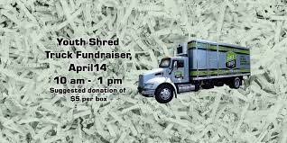 Shred-truck-banner - Fee Fee Baptist Church | Bridgeton Missouri