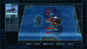 Battleships Big Gameplay Twist Centers Around All Those Alien Vessels And Naval Ships Battling Off The Coast