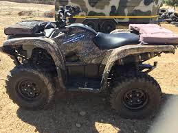 Yamaha Grizzly | Junk Mail