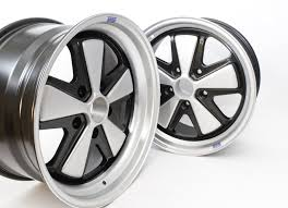 BRAID Wheels USA