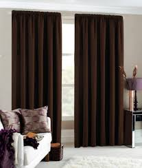 living room brown curtains astounding cream red and decorating