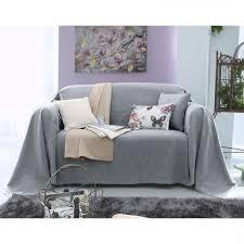 boutis canapé jeté de canapé grande taille pour boutis plaid ou jeté de canapé