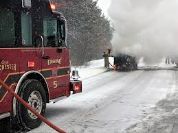 Rochester Fire Chief's SUV Goes Up In Flames | New Hampshire Rochester Truck Vehicles For Sale In Nh 03839 Fire Apparatus New Hampshire Christmas Parade 2015 Youtube 2016 Hino 338 5002189906 Cmialucktradercom Crashed Into A Home And The Driver Fled Toyota Tacoma Near Dover Used Sales Specials Service Engines 2017 At Chevy Silverado Lease Deals Nychevy Nh Best Rearend Collision With Beer Truck Shuts Down Road