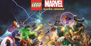 marvel super heroes minikits locations guide