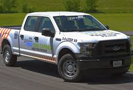 100 Propane Trucks For Sale D Sees Growing Demand Natural Gas Vehicles Like F150