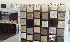 what you need to to find marble in the san fernando valley