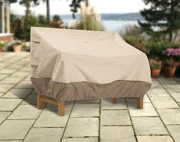 Veranda Patio Furniture Covers Walmart by Patio Chair Cover