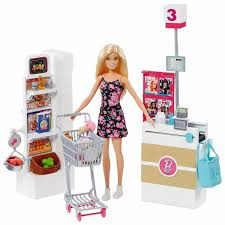 Barbie Pet Care Center The Entertainer