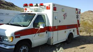 1998 Ford-E-One Ambulance For Sale #1855 - Firetrucks Unlimited