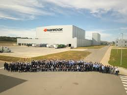 Tti Floor Care Cookeville by Corporate Account Specialist Job At Hankook Tire America Corp In