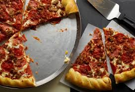 Pizza |Pilot Flying J
