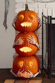 Best Halloween Pumpkin Carving Patterns
