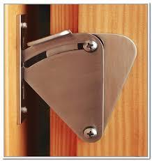 Locking Barn Door Sliding Barn Door Locking Hardware Stuff For The
