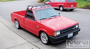 Mazda B2200 Lowrider | Projects To Try | Pinterest | Mazda, Low ...