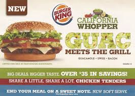We Got a $35 Burger King Coupon Booklet in Today s Mail Did You