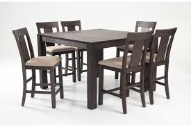 Seven Piece Dining Room Set by Summit 54