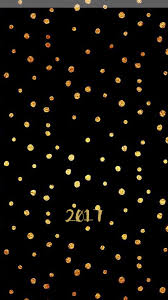 gold 2017 wallpaper black background iphone hd