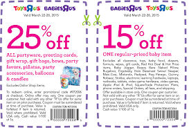 Pinned March 23rd: 25% Off Partyware & More At #ToysRUs & #BabiesRUs ... Mattel Toys Coupons Babies R Us Ami R Us 10 Off 1 Diaper Bag Coupon Includes Clearance Alcom Sony Playstation 4 Deals In Las Vegas Online Coupons Thousands Of Promo Codes Printable Groupon Get Up To 20 W These Discounted Gift Cards Best Buy Dominos Car Seat Coupon Babies Monster Truck Tickets Toys Promo Codes Pizza Hut Factoria Online Coupon Lego Duplo Canada Lily Direct Code Toysrus Discount