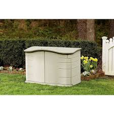 Rubbermaid Garden Tool Shed by The 8 Best Outdoor Storage Sheds To Buy In 2017
