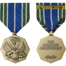 Awards And Decorations Us Army by Large Medals Army Achievement Large Medals Military Shop