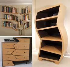 Curvy Dresser Curved Furniture