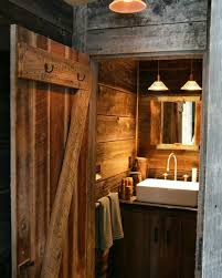 Rustic Barn Bathroom Lights by 32 Best Barn Home Holidays Images On Pinterest Post And Beam