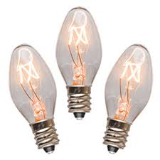 15 watt bulb 3 pack replacement for scentsy in