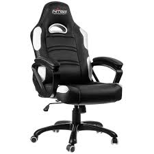 Nitro Concepts C80 Comfort Series Gaming Chair - Black/White Akracing Premium Masters Series Chairs Atom Black Edition Pc Gaming Office Chair Abrocom Fniture Emperor Computer Cow Print Desk Thunderx3 Tgc25 Blackred Brand New Tesoro Gaming Break The Rules Embrace Innovation Merax Highback Ergonomic Racing Red Dxracer Official Website Support Manuals X Rocker Ultimate Review Of Best In 2019 Wiredshopper Nzxt Vertagear Sl2000 Rev 2 With Footrest Moustache Titan 20 Amber