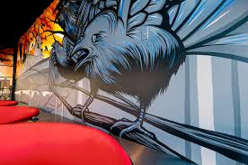 The Murals Of Lynlake by Look Back At The Twin Cities U0027 Biggest Restaurant Openings Of 2016