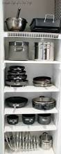 Kitchen Storage Ideas Pinterest by Best 25 Apartment Kitchen Storage Ideas Ideas On Pinterest Diy