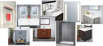 18 Inch Deep Bathroom Vanity Canada by Modern Bathroom Vanities Online Canada Modernbathrooms Ca