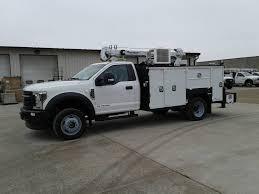 JJ366 2019 Ford F550 – Grand Truck Equipment Company